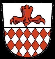 Haiterbach Wappen