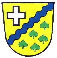 Halbe Wappen