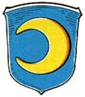 Halbemond Wappen