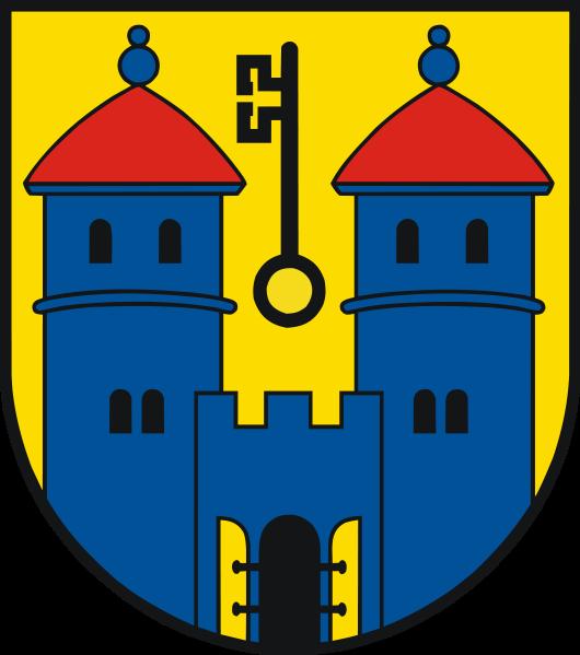 Haldensleben Wappen