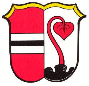 Halfing Wappen