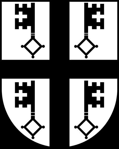 Hallenberg Wappen