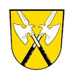 Hallstadt Wappen