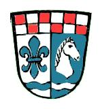 Halsbach Wappen