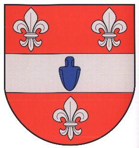 Halsdorf Wappen