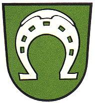 Hambach Wappen
