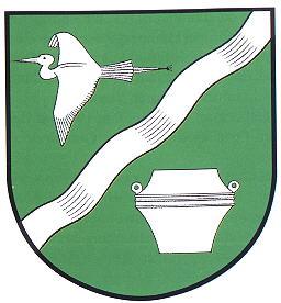 Hamdorf Wappen