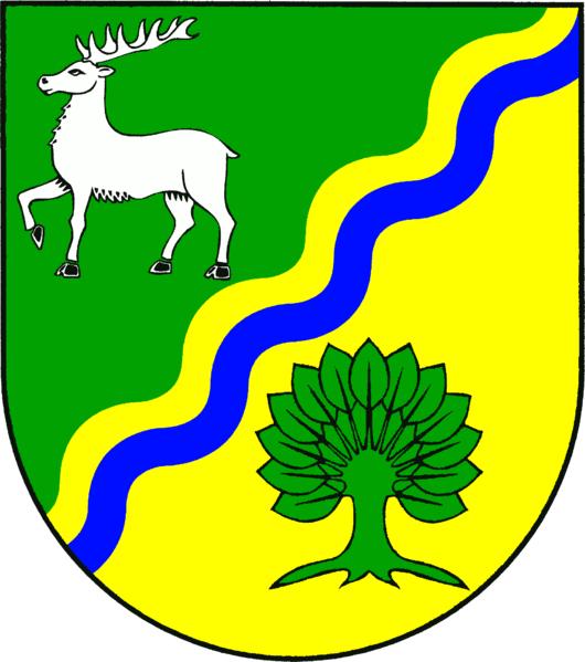 Hamfelde in Holstein Wappen
