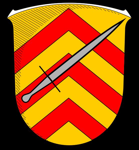 Hammersbach Wappen