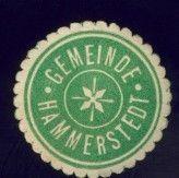 Hammerstedt Wappen