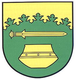 Hammoor Wappen