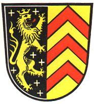 Hanau Wappen