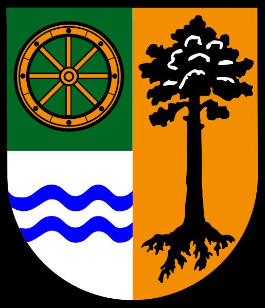 Handeloh Wappen
