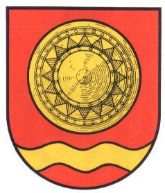 Handorf Wappen