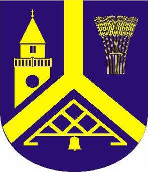 Handrup Wappen