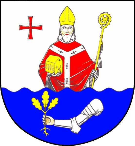 Hanerau-Hademarschen Wappen