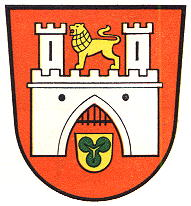 Hannover Wappen