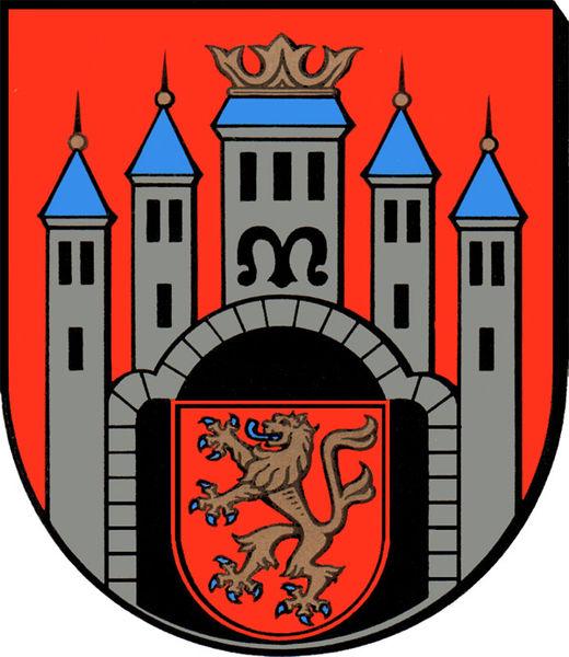 Hannoversch Münden Wappen