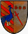 Hanroth Wappen