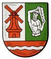 Hanstedt Wappen