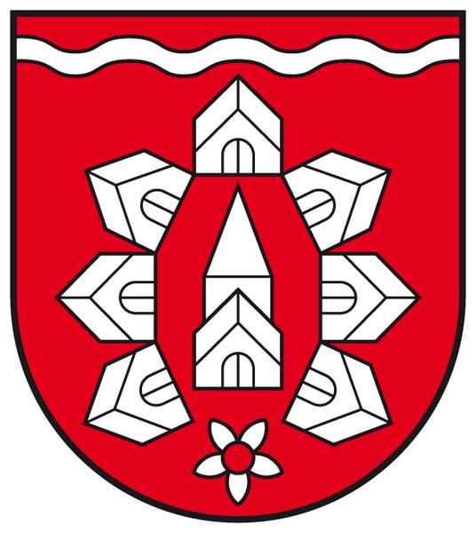 Hanum Wappen