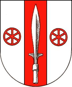 Harbarnsen Wappen