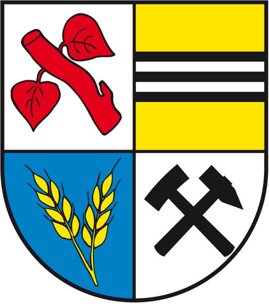 Harbke Wappen