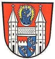 Hardheim Wappen