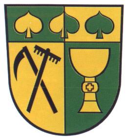 Hardisleben Wappen