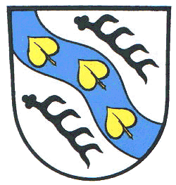 Hardthausen am Kocher Wappen