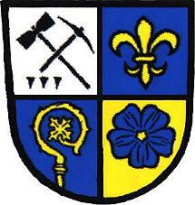 Hargarten Wappen