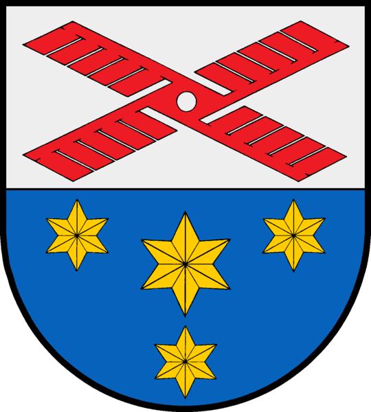 Harmsdorf Wappen