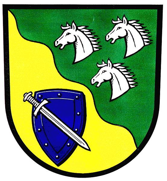 Harmstorf Wappen
