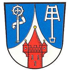 Harsdorf Wappen