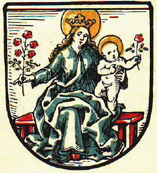 Harsefeld Wappen