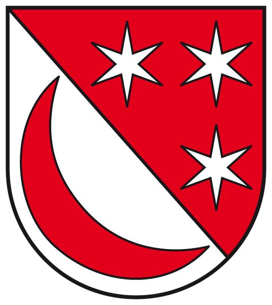 Harsleben Wappen