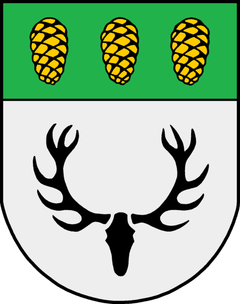 Hartenholm Wappen