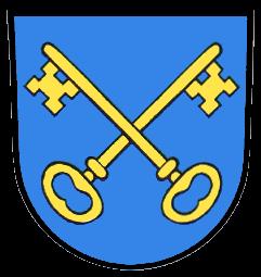 Hartheim Wappen