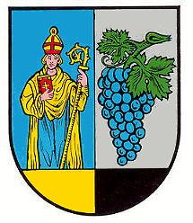 Harxheim-Zellertal Wappen