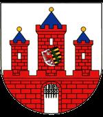 Harzgerode Wappen
