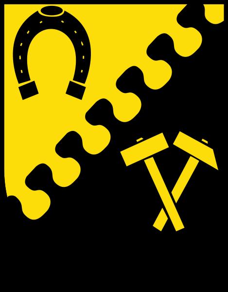 Hasbergen Wappen