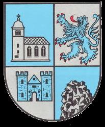 Haschbach am Remigiusberg Wappen