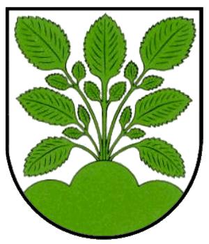 Hasel Wappen