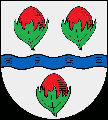 Haselau Wappen