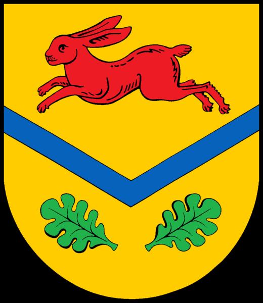 Hasenkrug Wappen