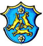 Hasloch Wappen