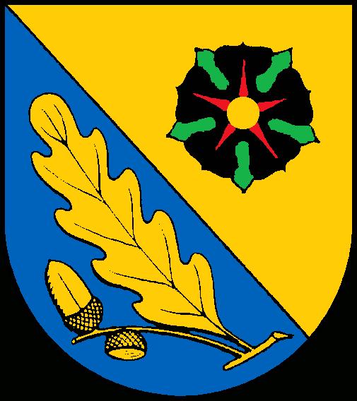 Hasloh Wappen