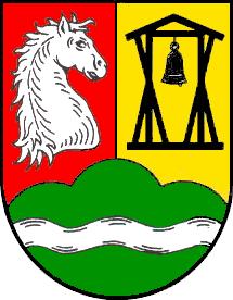 Haßbergen Wappen