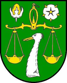 Hassel (Weser) Wappen