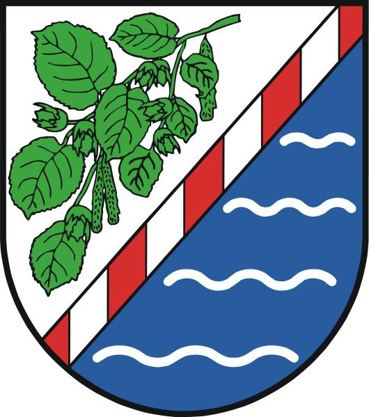 Hassel Wappen